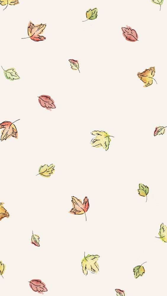 Fall Inspired Phone Wallpapers