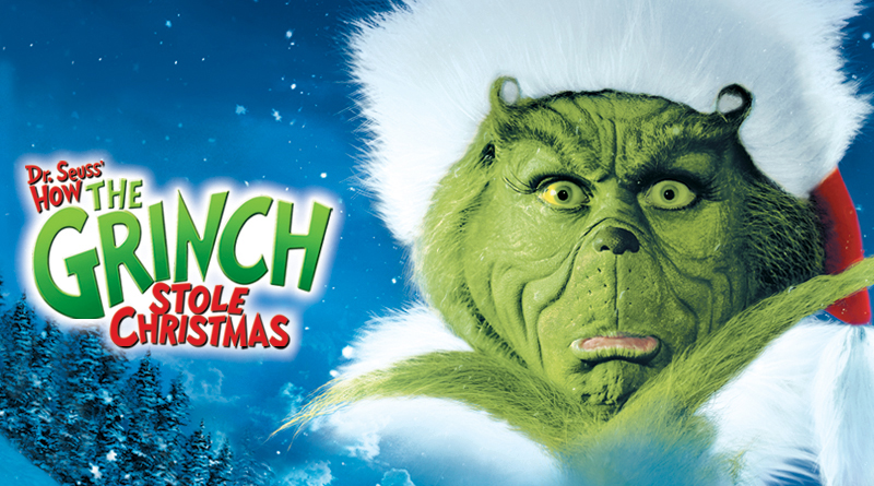 How the Grinch Stole Christmas Dr Suess - Holiday Movies on Netflix