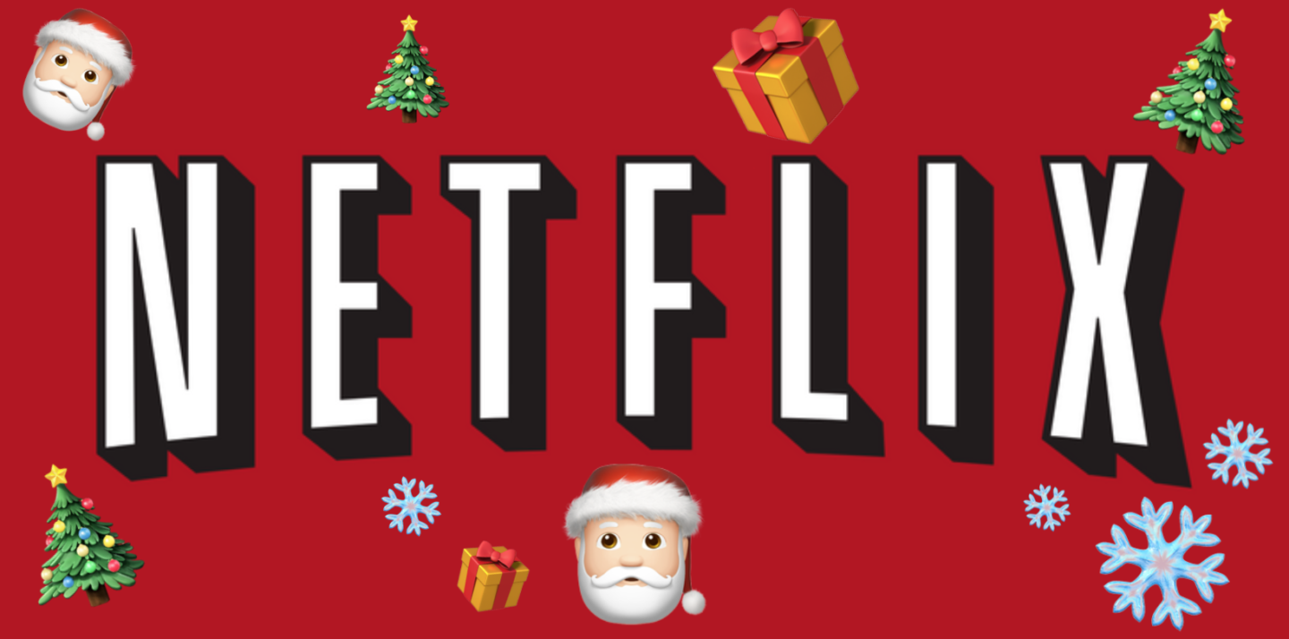 Holiday Movies on Netflix You Need to Watch