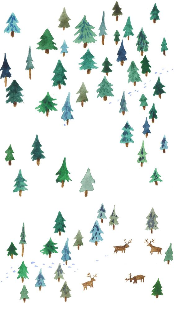 Holiday Inspired Wallpapers