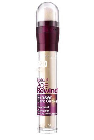 Maybelline New York Instant Age Rewind® Eraser Dark Circles Treatment Concealer