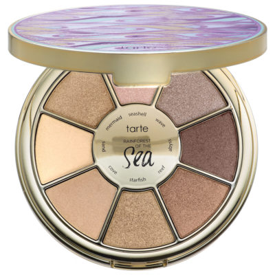 Eyeshadow Palette – Rainforest of the Sea™ Collection